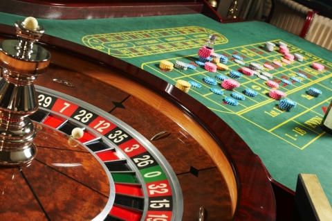 The Martingale Betting System