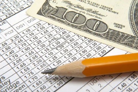 The Permutation Betting Systems